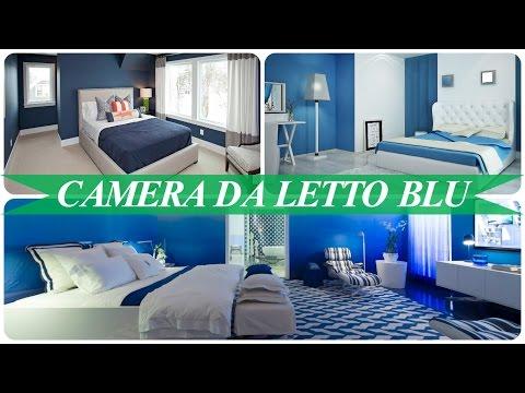 Come arredare una camera da letto in blu | Tutto per Casa