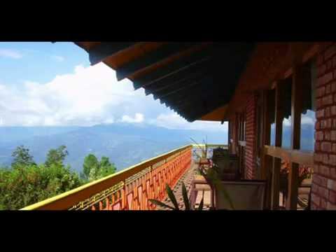 Rejser Ferie Hoteller i Nepal Nagarkot Farmhouse Nagarkot Nepal rejser Ferie