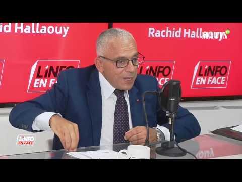 Video : Abdellatif Maâzouz : En économie, Il faut changer l'approche et avoir les bon profils pour la porter