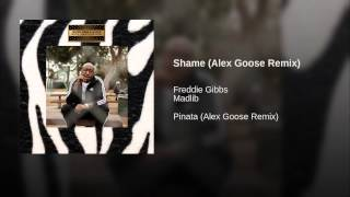 Shame (Alex Goose Remix)