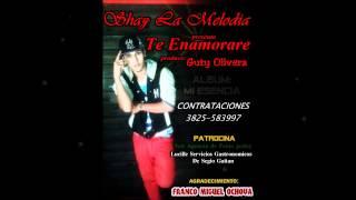 SHAY LA MELODIA (TE ENAMORARE)
