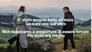 Scared To Be Lonely | Martin Garrix ft.Dua Lipa |Traduzione [Cover di Emma Heesters e Mike Attinger]