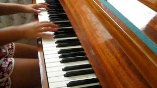 Inna - Love (Piano Version)