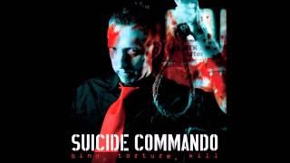 Suicide Commando - Rader