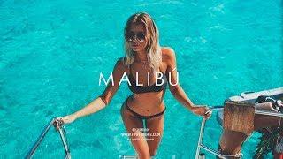M A L I B U - Dancehall x Afrobeat - Major Lazer Type Beat