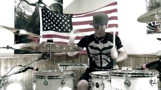 """""""This Is How We Roll"""" feat. Luke Bryan - Florida Georgia Line - Drum Cover"""