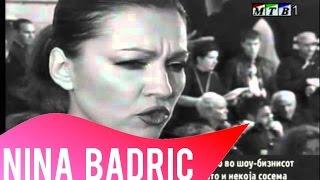 Nina Badrić o Toše Proeskom