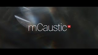 mCaustic Compositing Elements for Video Editors