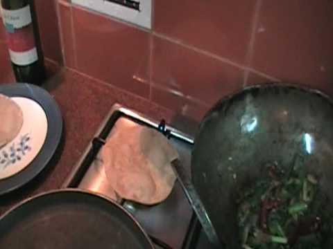 Chapati puff.MOD