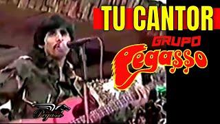 Grupo Pegasso - TU CANTOR (en la macroplaza)