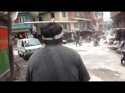 Kathmandu Nepal 4