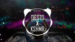 Tiësto & KSHMR ft. Vassy - Secrets (VIP House Remix)