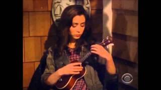 Cristin Milioti- La Vie en Rose- How I Met Your Mother 09x16
