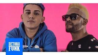 MC Tiaguinho e MC Fioti - Jeito Atrevido (Web Lyric Oficial) (Prod. Fioti NVI)