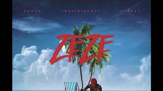 ZEZE X Shine - Swae Lee X Tyga X Travis Scott X Kodak Black X Offset