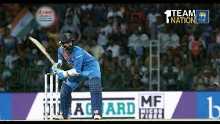 Dinesh Karthik hits 22 runs off Rubel Hossain - 19th over of Nidahas Trophy Final