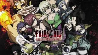 Fairy Tail - FAIRY TAIL 2016 Main Theme [New 2016 Ost]