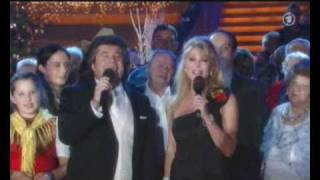 Audrey Landers & Andy Borg, Heute Habe Ich An Dich Gedacht - 2010