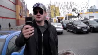 Wojewódzki ATAKUJE fotografa na ulicy!