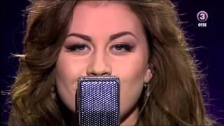 Elina Born - Cry me a river