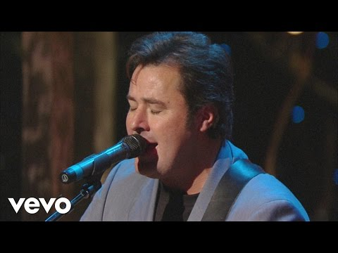 Tell Me One More Time About Jesus de Vince Gill Letra y Video
