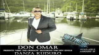Don Omar Ft Lucenzo - Danza Kuduro (Instrumental) |HD|