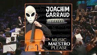 Joachim Garraud - Music Maestro Please (Music Video)