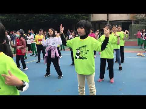 健身操練習2 - YouTube