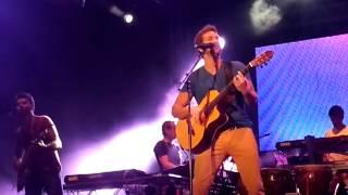 Pablo Alborán - Vuelve conmigo - Las Palmas de Gran Canaria