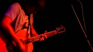 Matt Nathanson - More Than This live 10/26/06 The Cutting Room, NYC solo acoustic