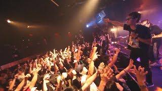 Senshi feat. ROA - Senshi No Seishin / Live @ Club Asia / Shibuya / Tokyo