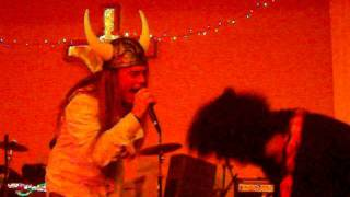 Cheyne-Stokes Space Truckin' Cover -Jam Fest 2010