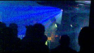 Sabotage - Annix at NQ Live, Manchester - Friday 1st December 2012