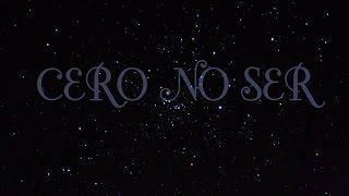 León Larregui - Cero No Ser (Letra)