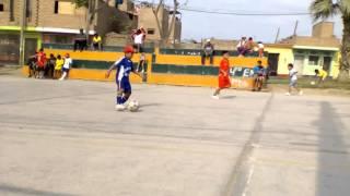 VIDEO DE LEONEL RODRIGO COLINA PISCOYA EN LA MUNICIPALIDAD