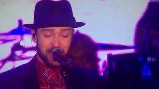 Justin Timberlake - My Love - Rock in Rio 2017