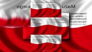 [YTPMV] Polish Anthem Scan