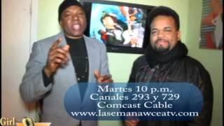 JOSE MANUEL EL SULTAN PARA MASS TV ANUNCIO