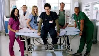Robert Palmer - Bad Case Of Loving You(Doctor, Doctor) | Scrubs Song S2 E7