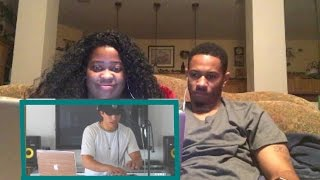 Drake - Controlla ( Alex Aiono Cover ) - Reaction By JBrad&Chas Tv