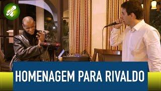 Homenagem para Rivaldo - Fabio Brazza