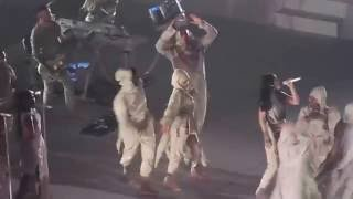 Rihanna- Pose (Nashville, TN/Bridgestone Arena) 3/18/16