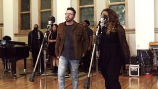 Danny Gokey - Better Than I Found It - Live (Official Video) - featuring Kierra Sheard