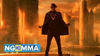 Jose Chameleone - Champion (Official Video) width=