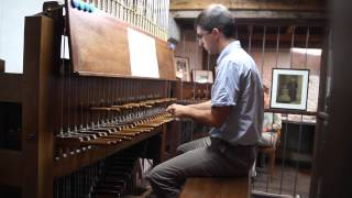 La Vie En Rose,  played on the carillon of Perpignan, France