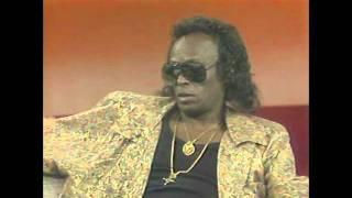 Miles Davis interviewed by Bill Boggs (excerpt)