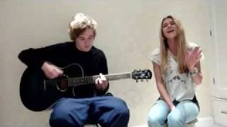 The Saturdays - Ego (Carelle Cover) Acoustic