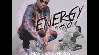 MASICKA - ENERGY  INSTRUMENTAL REMAKE -DWAYNETHEPRODUCER
