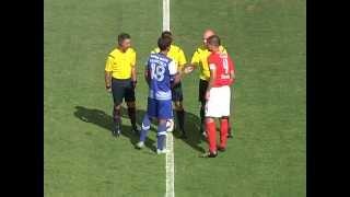 Futebol: Santa Clara-FC Porto B, 1-2 (Segunda Liga, 2.ª jornada, 15/08/15)