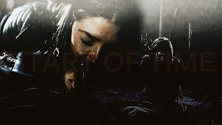 Lincoln & Octavia || Start of Time